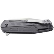 CRKT Raikiri Folding Knife ADC12 Aluminum