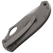 CRKT Pazoda Pocket Folding Blade Knife