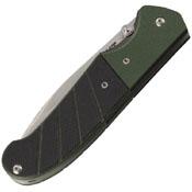 CRKT Ignitor 3.38 Inch Blade Folding Knife