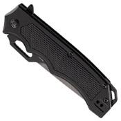 CRKT Septimo Veff Edge Folding Knife