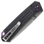 CRKT Montosa Liner Lock Folding Knife