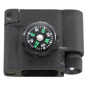 CRKT Stokes Paracord Bracelet with Compass, Led and Firestarter