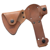 CRKT D2730 Chogan Woods T-Hawk Leather Axe Sheath
