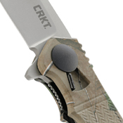 CRKT Field Strip Homefront Hunter Folding Knife