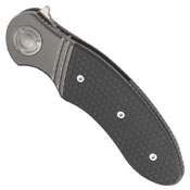 CRKT Hootenanny Satin Finish Blade Folding Knife