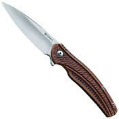 CRKT Ripple 2 Razor Sharp Edge Blade Folding Knife