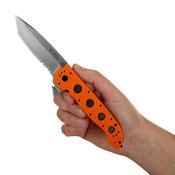 CRKT M16-14Z ER Big Dog Folding Knife