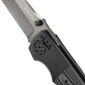 CRKT Ruger All-Cylinders Plus P EDC Knife