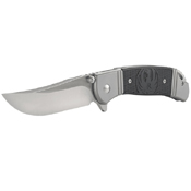 CRKT Ruger Hollow-Point Plus P Folder Knife