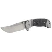 CRKT Ruger Hollow-Point Folder Knife