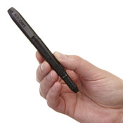 CRKT Black Tactical Pen Tao 2