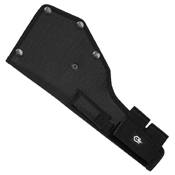 Gerber 31-000705 Gator Machete Pro With Nylon Sheath