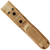 Ka-Bar 2-0017-5 BK17 Becker Short Clip Point Fixed Blade Knife