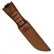 Ka-Bar 2-1251-2 Short USA Fixed Blade Knife
