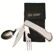 Ka-Bar Original Hobo Stainless Steel Multi-tool