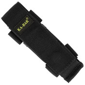 Ka-Bar 2-3059-2 Zombie Mule Serrated Edge Folding Knife