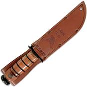 Ka-Bar 120th Anniversary USN 9192 Fixed Blade Knife