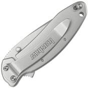 Scallion 3.5 Inch Handle Folding Blade Knife