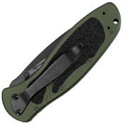 Blur 7.9 Inch Overall Folding Knife