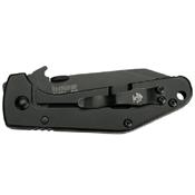 Kershaw Cqc3k Emerson Tanto framelock Folding Knife