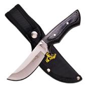 ELK Ridge ER-545 8.4 Inch Metal Bolster Fixed Knife
