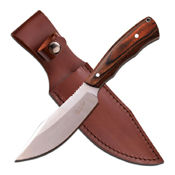 ELK Ridge ER-550 10.6 Inch Overall Fixed Blade Knife