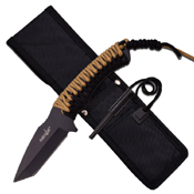 HK-772T 9.25 Inch Survivor Fixed Blade Knife