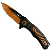 MTech USA MT-A999 Spring Assisted Folding Blade Knife
