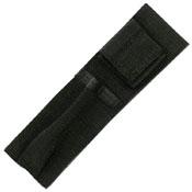 MTech USA SS16 Black Finish Expandable Baton w/ Sheath
