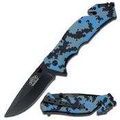 Master USA A001 Folding Knife Knife