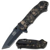 Master USA A009 Folding Knife Knife