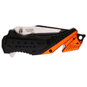 Tac-Force Dual Tone Tanto Blade Folding Knife