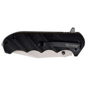 Tac-Force TF-956 Injection Molded With Glass Breaker Folding Knife