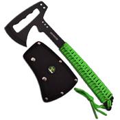 Z Hunter ZB-AXE10 Stainless Steel Black Blade - Axe