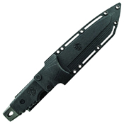 Smith and Wesson Full Tang Tanto Fixed Blade Knife