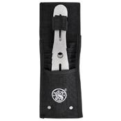 Smith and Wesson 8 Inch Fixed Blade Throwing Knife 6 Pcs Set