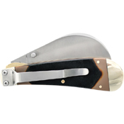 Schrade 16OT Old Timer Pruner Hawkbill Blade Folding Knife