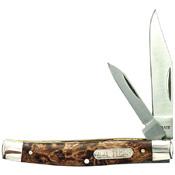 Schrade Old Timer Middleman Jack Pocket Folding Knife