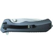 Schrade X-Timer Stainless Blade Folding Pocket Knife