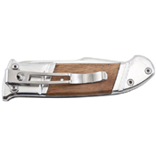 SOG Fielder Mini Knife