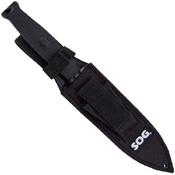 SOG Fixation Dagger Knife