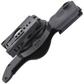 SOG HDN-F06 Molded Hard Nylon Sheath for F06 FastHawk - Black