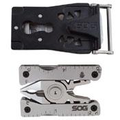 SN1001 Sync I 5Cr13MoV Steel Multi-Tool