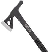 TH1001 3Cr13MoV Steel Blade 3 Pcs Throwing Tomahawk Set
