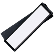 Bench Stone 2 x 8 Inch Sharpener with Polymer Case