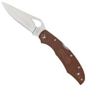 Byrd Cara Cara 2 Lightweight FRN Handle Folding Knife