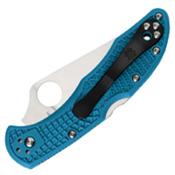 Spyderco Delica 4 FRN 4.25 Inch Handle Folding Knife