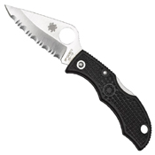 Ladybug 3 FRN Handle Folding Blade Knife