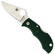 ManBug ZDP-189 Steel Plain Edge Folding Knife