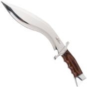 Fighter Knife Hibben Kukri
